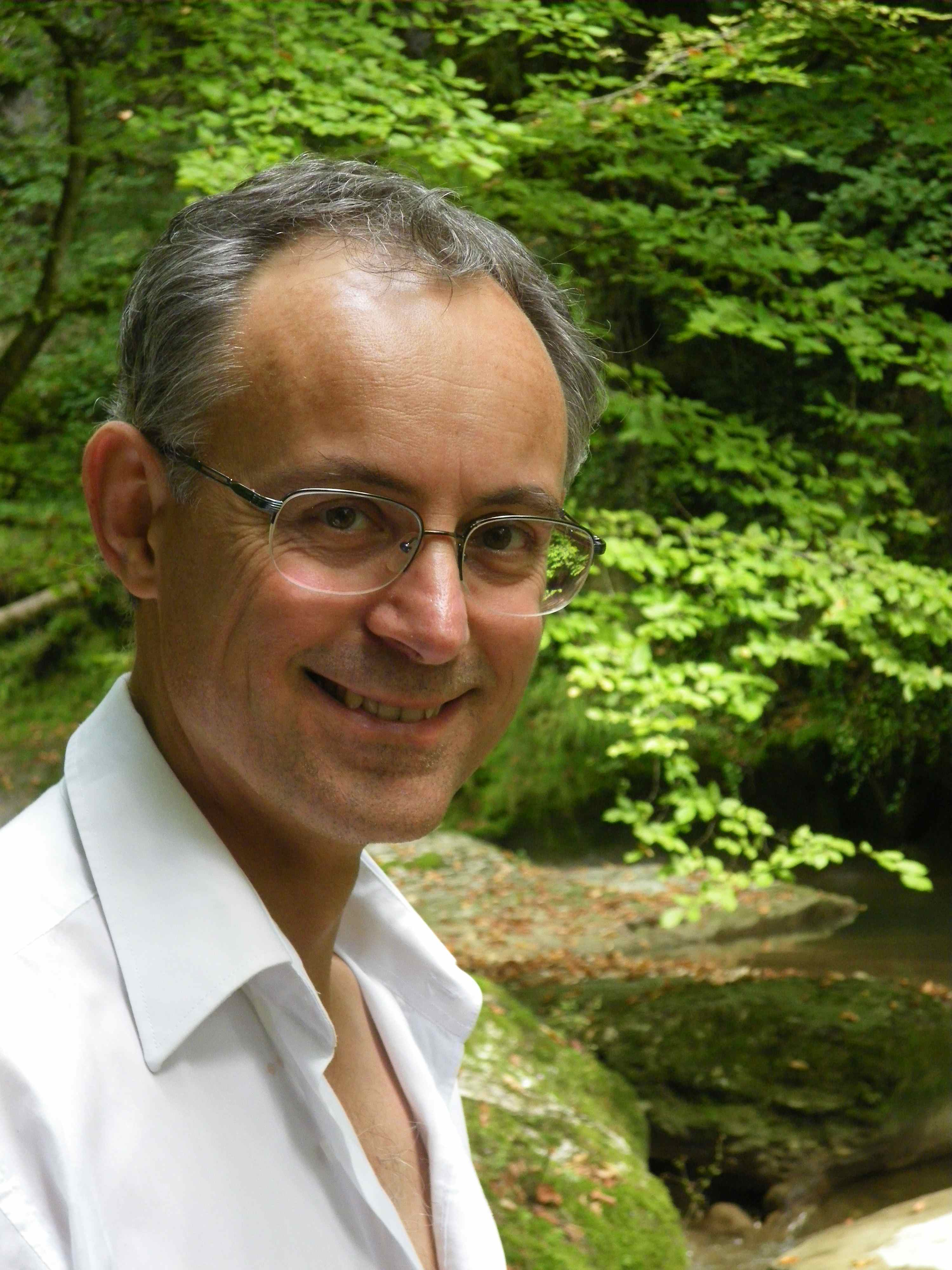 Frédéric Dimey
