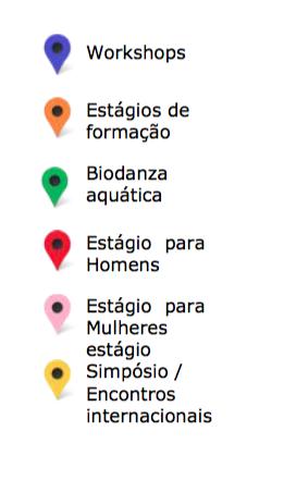 biodanza worshops portugal