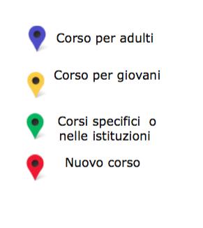 biodanza corso italia
