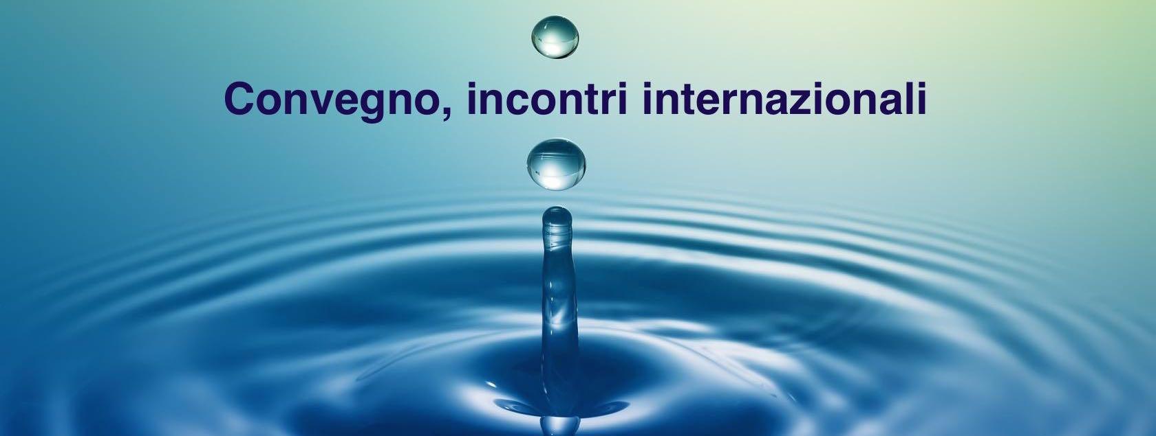 Biodanza : convegno, incontri internazionali