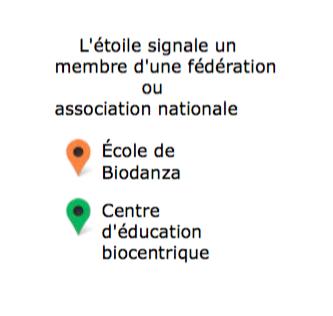 biodanza écoles